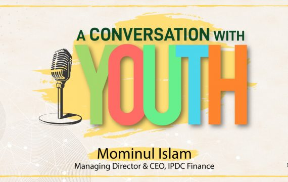 A Conversation With Youth