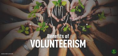 Benefits of Volunteerism